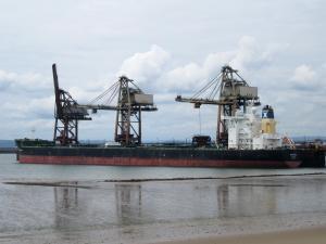 Photo of MARIPERLA ship