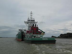 Photo of ATB FREEPORT ship