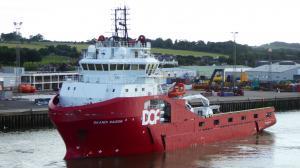 Photo of SKANDI SAIGON ship