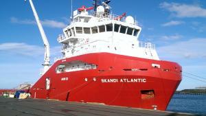 Photo of SKANDI ATLANTIC ship