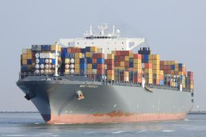 Photo of MSC FABIOLA ship