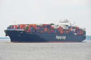 Photo of TENO ship