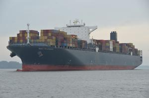 Photo of MSC FILOMENA ship