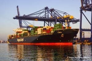 Photo of TUBUL ship