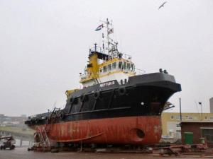Photo of NAZLI ship