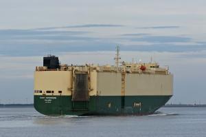 Photo of VANY RICKMERS ship