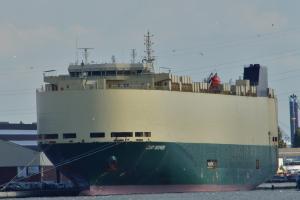 Photo of SIEM SOCRATES ship
