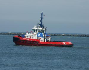 Photo of SD STINGRAY ship