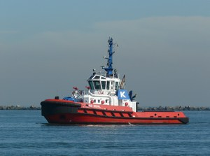 M/TUG SD SEAL (IMO 9448188) Photo