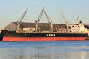 Photo of AVOCET ARROW ship
