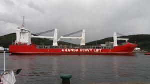 Photo of HHL RICHARDS BAY ship