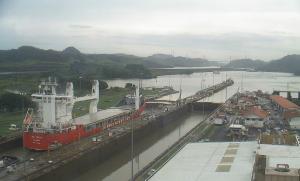 Photo of HHL TOKYO ship