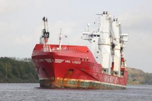 Photo of HHL LAGOS ship