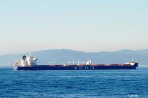 Photo of MARIA CRISTINA RIZZO ship