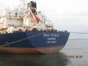 Photo of RBD ITALIA ship