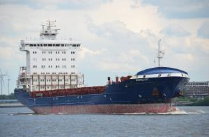 Photo of MARIELYST ship