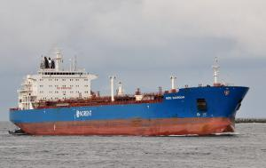 Photo of NORD GUARDIAN ship