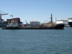 Photo of SANTA RITA ship