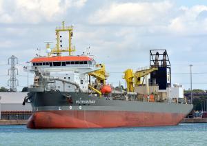 Photo of WILLEM VAN ORANJE ship