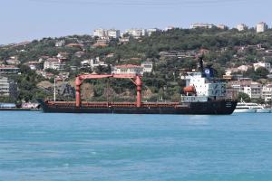 Photo of SANTANA ship