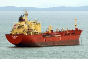 Photo of RIO DAYTONA ship