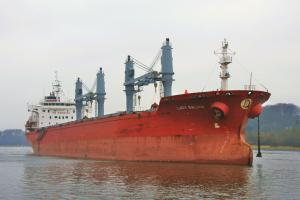 Photo of LADY SALIHA ship