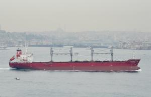 Photo of LADY SERRA ship