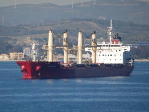 Photo of LADY ALARA ship