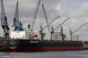 Photo of ELEGANT SW ship