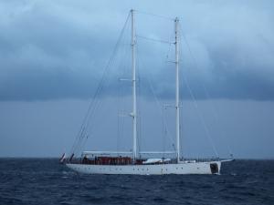 Photo of KAIROS ship