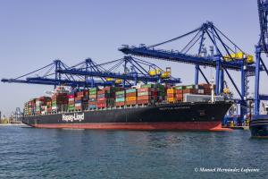 Photo of SEATTLE EXPRESS ship