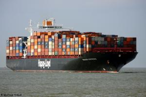 Photo of PRAGUE EXPRESS ship