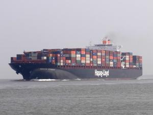 Photo of NAGOYA EXPRESS ship