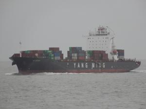 Photo of YM BUSAN ship