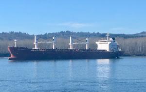 Photo of FOUR NABUCCO ship