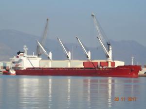 Photo of FOUR OTELLO ship
