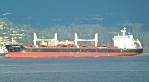 Photo of BALTIC BREEZE ship