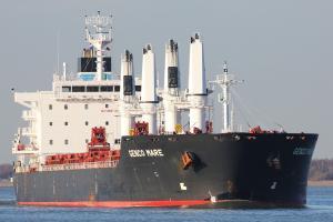 Photo of GENCO MARE ship