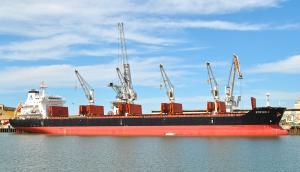 Photo of NORD MYKONOS ship