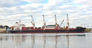 Photo of NORD MANZANILLO ship