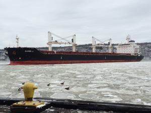 Photo of APHRODITE M ship