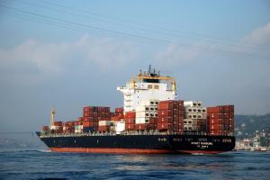 Photo of REN JIAN 16 ship