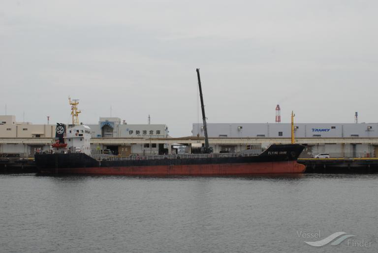 SS LUNA photo