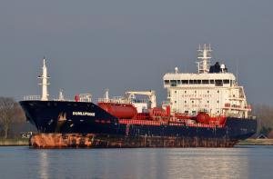 Photo of MELIGUNIS M ship