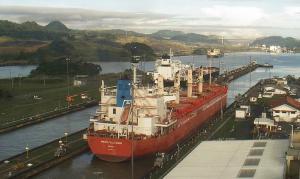 Photo of SERENE JESSICA ship