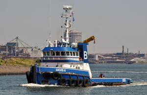 ANDRE-B (IMO 9451252) Photo