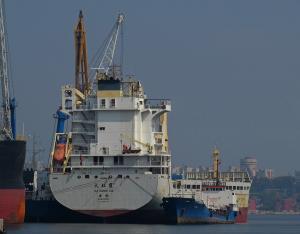 Photo of DA HONG XIA ship