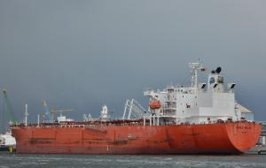 Photo of EAGLE MILAN ship