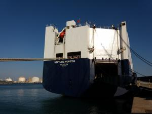 Photo of NEPTUNE HORIZON ship