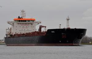 Photo of NINA ship
